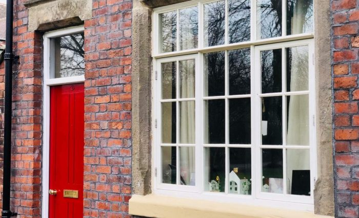 Heritage Casement Windows