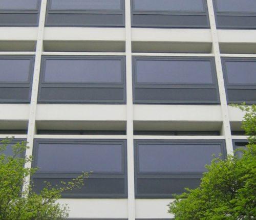 Roscoe Building