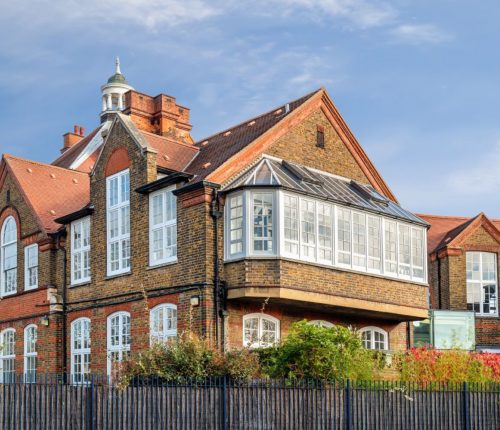 Trinity Primary Academy