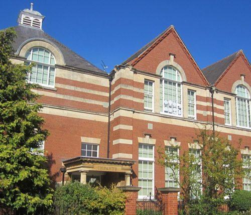 Wyvern School