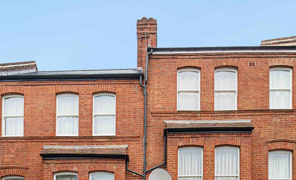 Camden Decent Homes