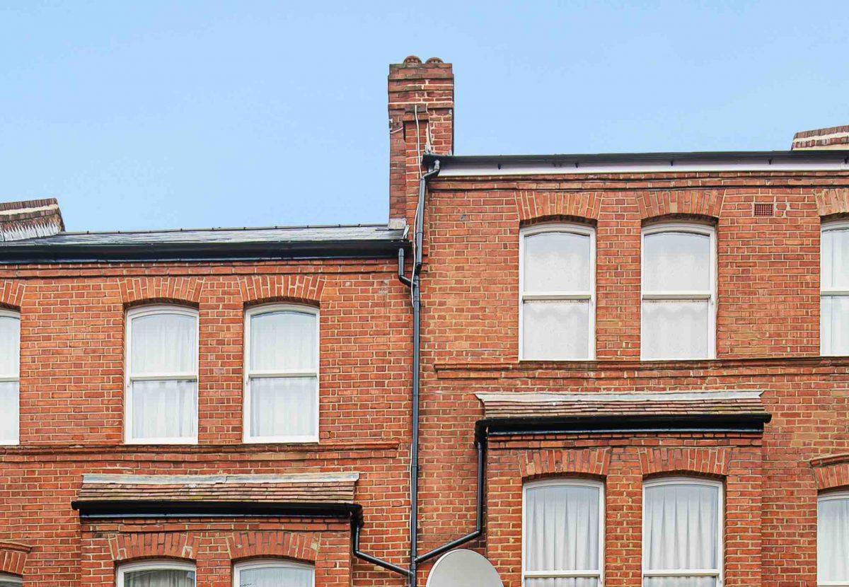 Camden Decent Homes Scheme