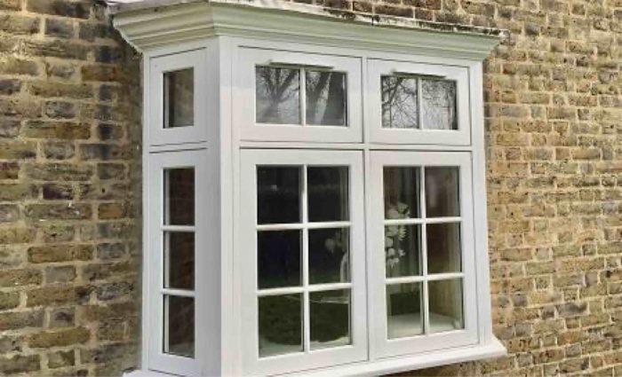 Traditional Flush Casement Timber Windows